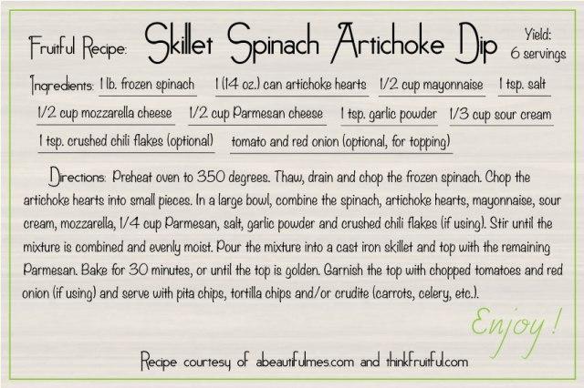 skillet-spinach-artichoke-dip