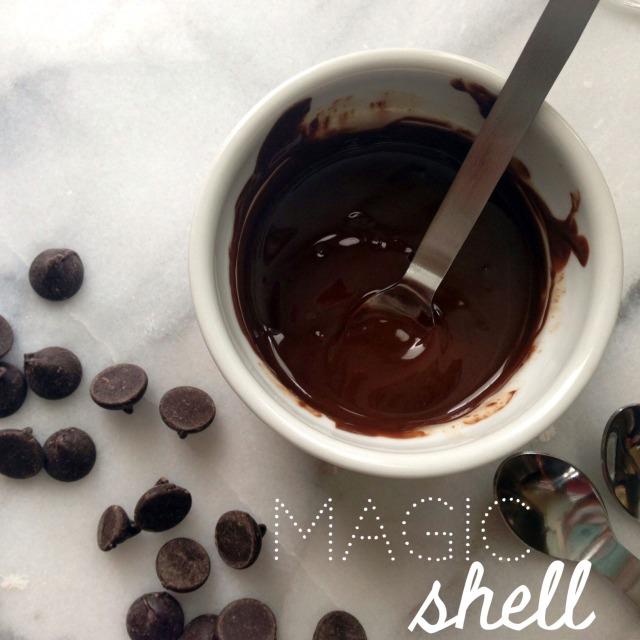 magic shell